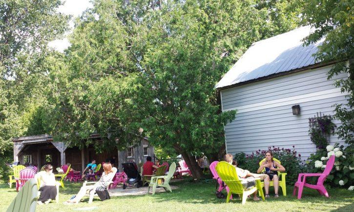 Best Ice Cream Shops in Ottawa - La Cigale