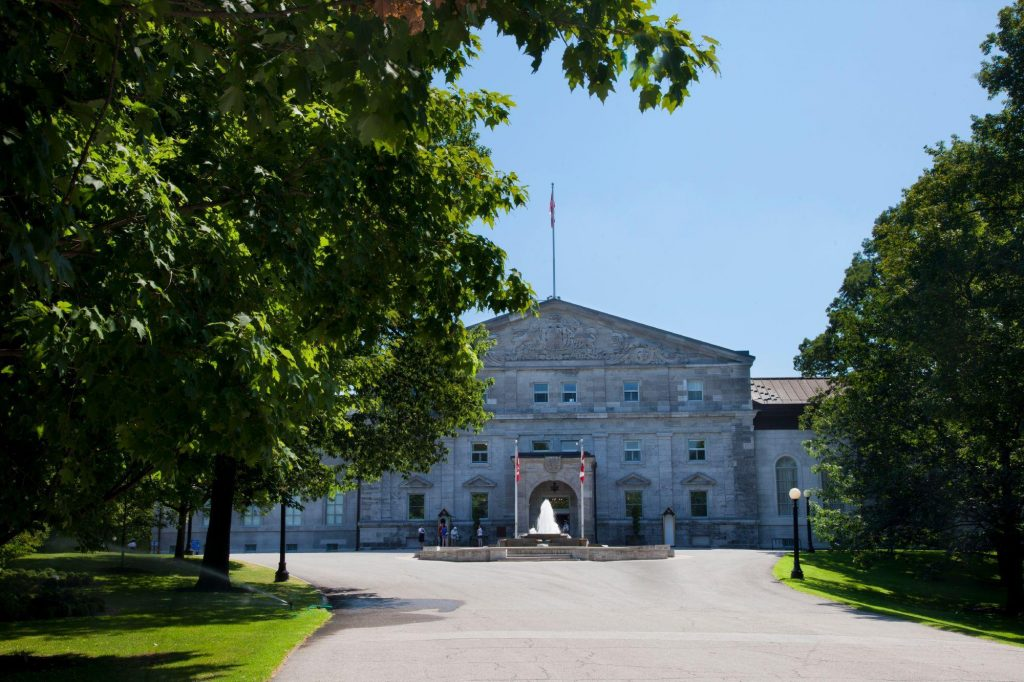 Best Parks and Picnic Spots in Ottawa - Rideau Hall