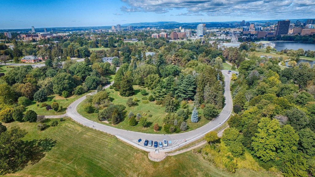 Best Parks and Picnic Spots in Ottawa - The Experimental Farm
