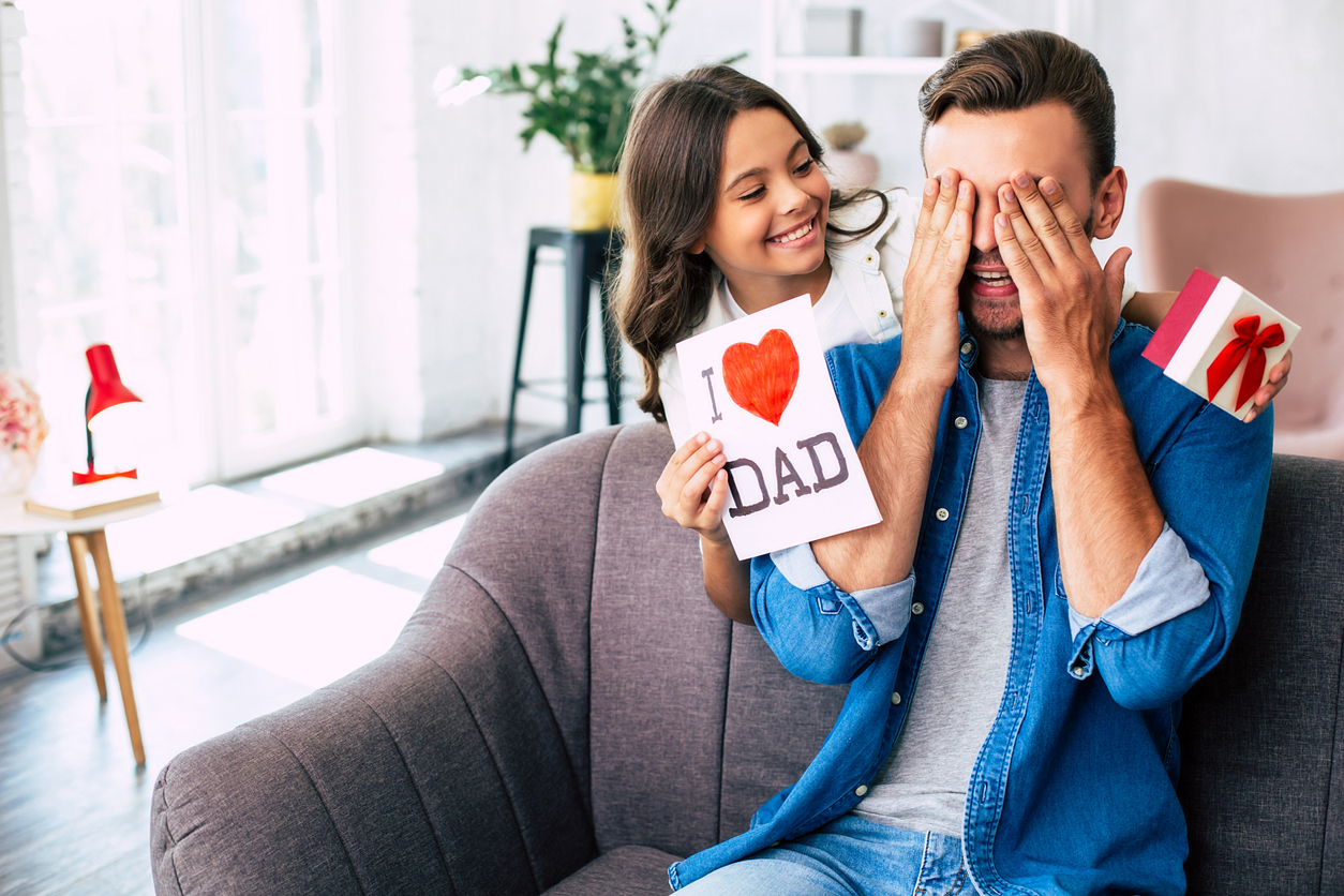 Easy Father's Day Ideas