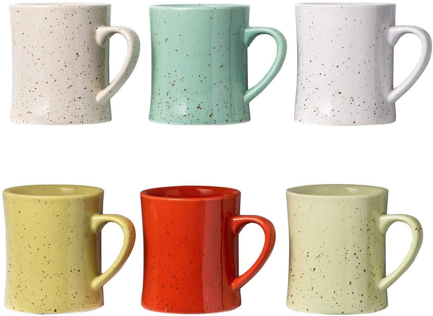Cottage Gifts - Farmhouse Mugs