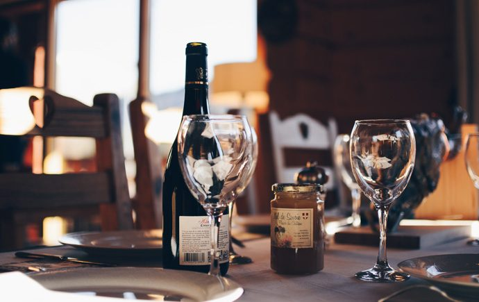 4 Great Date Night Restaurants in Calgary for parents
