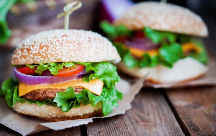 3 Healthy Recipes for Your May Long Weekend Barbecue