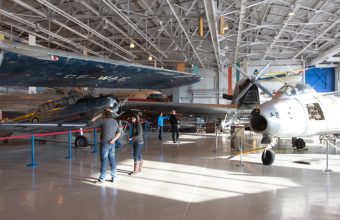 Visiting Winnipeg's Royal Aviation Museum Of Western Canada With Kids