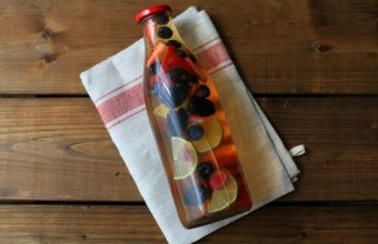 Ice Wine Sangria - Full Size