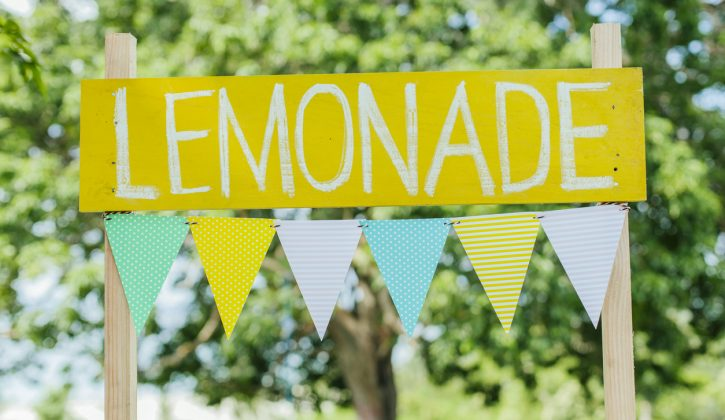10 Steps to Setting Up a Successful Lemonade Stand - SavvyMom