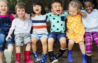 8 Things a Child Needs Before Starting Kindergarten