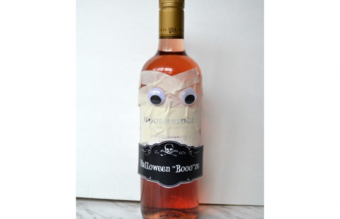 Wine for Mummies