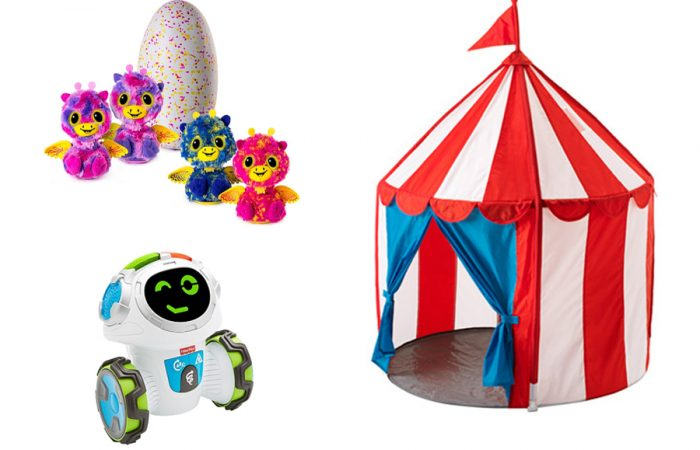Best Toys for Toddlers and Preschoolers 2017