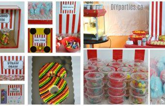 diy parties_carnival party