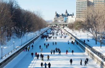 Ottawa Staycation