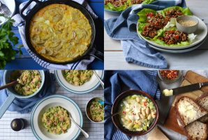 5 ingredient dinners_feature