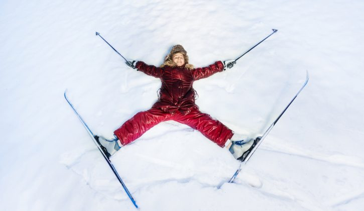 Where To Go Cross Country Skiing As A Family In The Gta