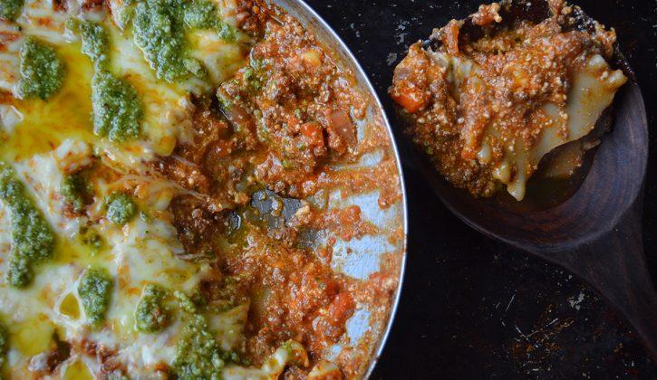 One Pan Lasagna_new