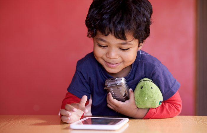 Tech tools for kids