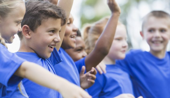 Mississauga Day Camps