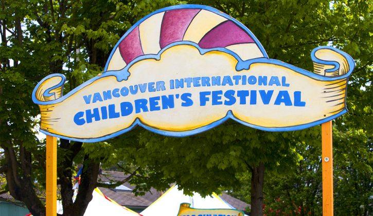 Vancouver Childrens Festival