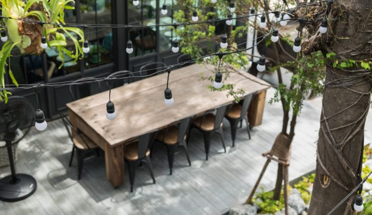 Enjoyable The Best Patios For The Entire Family Savvymom Download Free Architecture Designs Rallybritishbridgeorg