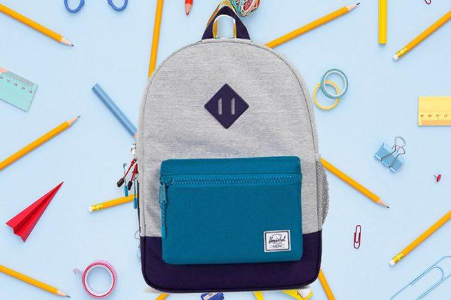 Best Backpacks for Back to School 2018