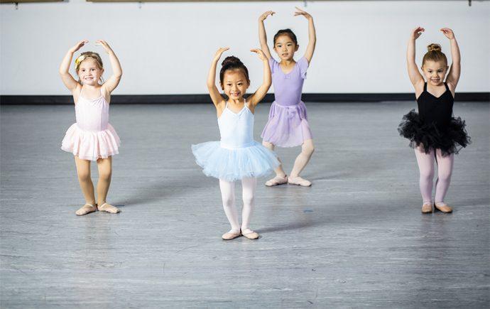 9 Great Dance Studios for Kids in Calgary