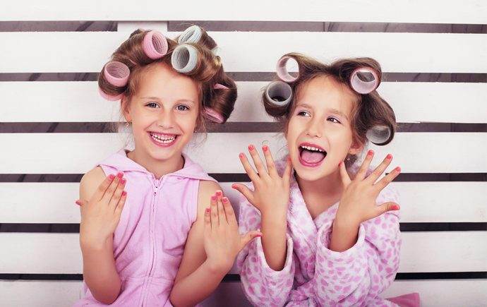 The Best Kid-Friendly Toronto Spas for a Mom-and-Me Date