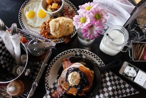 Waffle and Pancake Houses Toronto