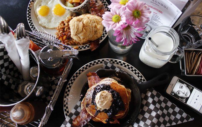 Best Waffle & Pancake Restaurants in Toronto