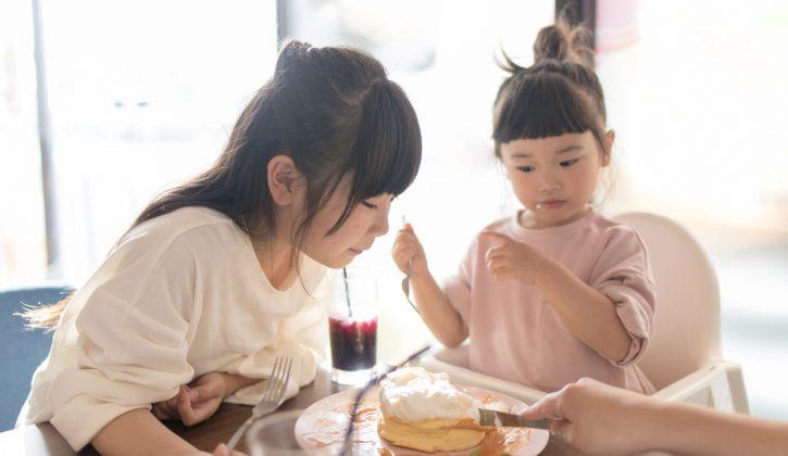 Toronto Family Friendly Restaurants