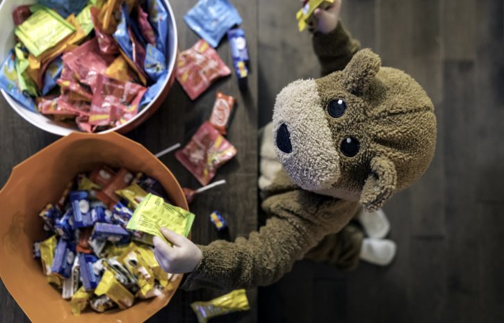 11 Ideas to Use Up Excess Halloween Candy - SavvyMom
