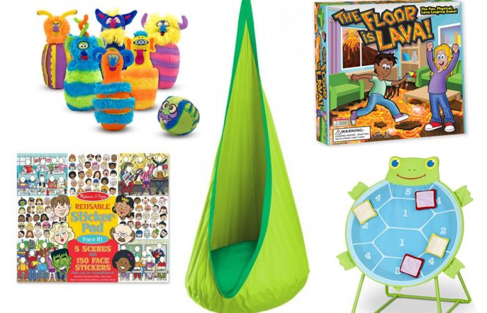 Great Gift Ideas for Kids with Special Needs
