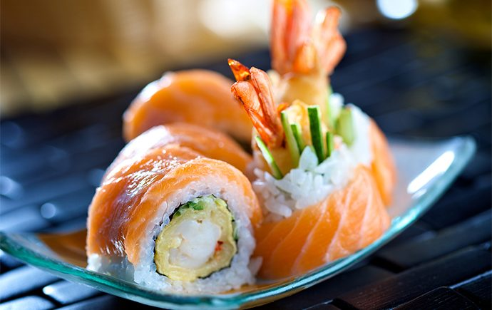 7 Kid-Friendly Sushi Restaurants in Vancouver