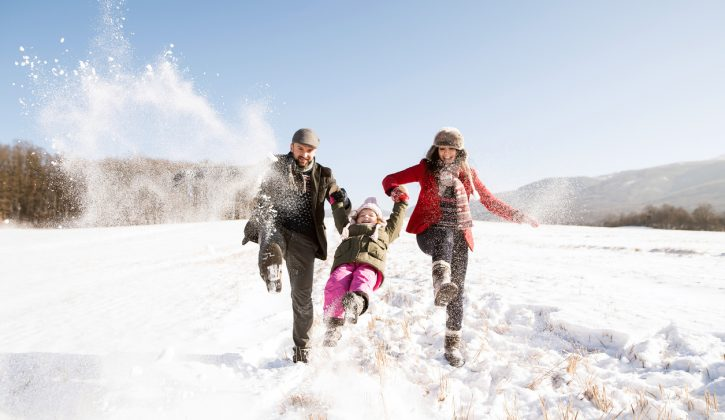 What to See and Do in Winter