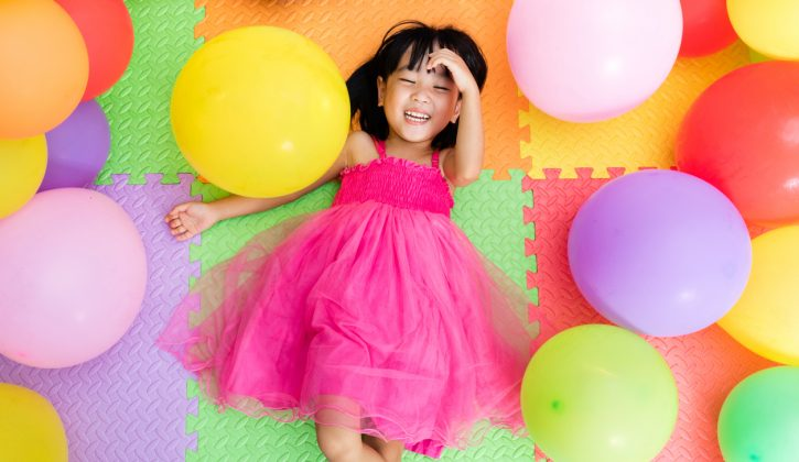 Kids Birthday Party Ideas Vancouver