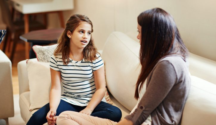 How to Talk to Kids About Cannabis1
