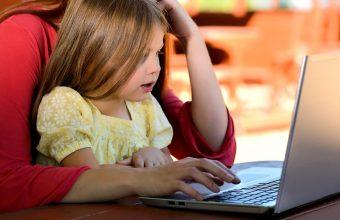 kids online use safety