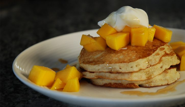 Coconut Pancakes_feature