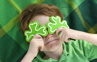 St. Patrick's Day Events for Families in Ottawa