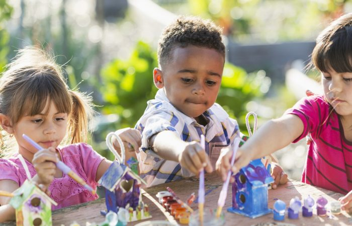 Summer day camps in Toronto