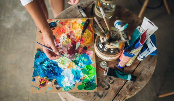 Free Creative Workshops in Vancouver