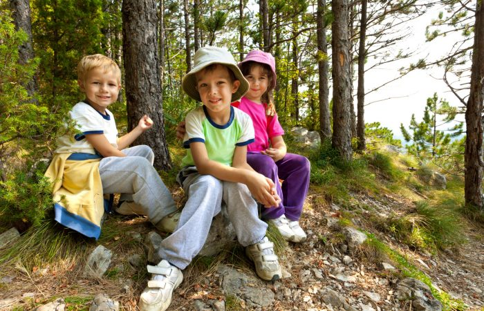 Vancouver Summer Camps for Kids