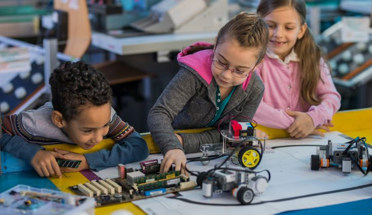 STEM Classes for Kids Ottawa