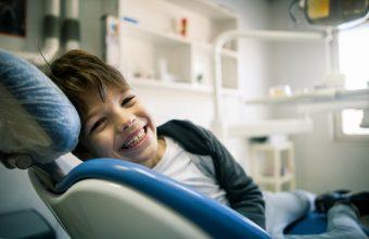 Kids Dentist Calgary