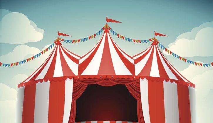 Circus Vancouver