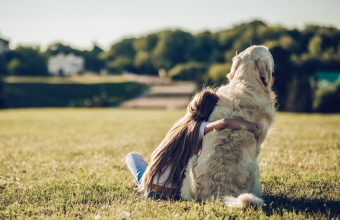 How Having a Pet Affects a Child