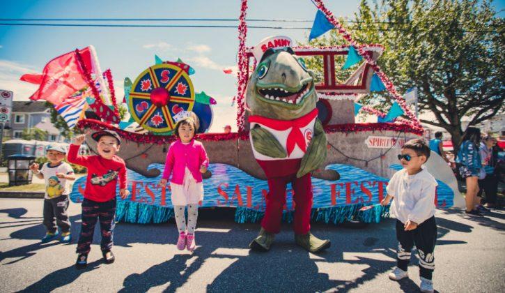 Canada Day Salmonfest