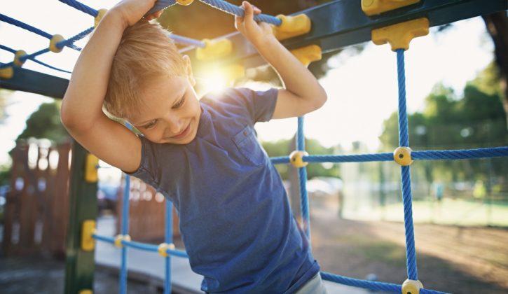 best playgrounds in Calgary