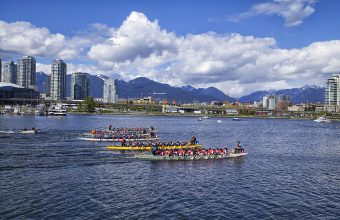 Family-Friendly Nautical Adventures in Vancouver