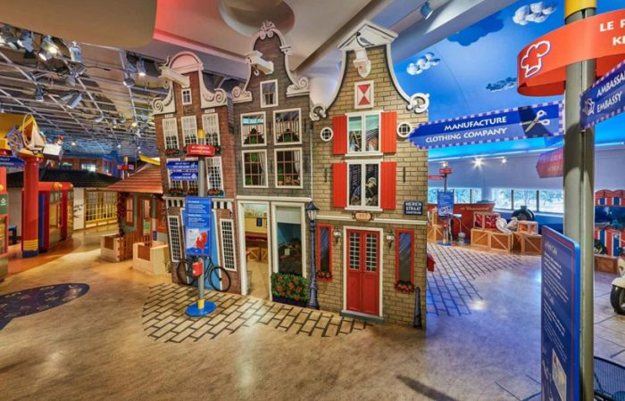 Ottawa Children's Museum