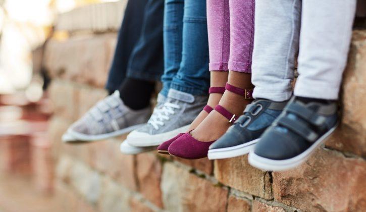 Best Back to School Indoor Shoes for Kids