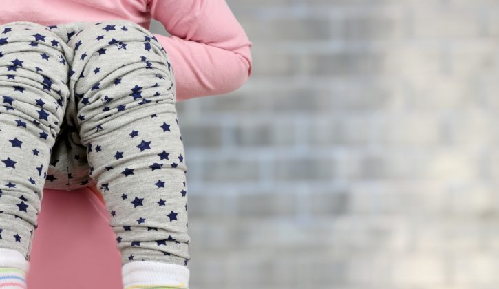 What To Do When Your Potty-Trained Child Starts Having Accidents at School